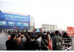 北京建博会大幕渐开 2021年3月与你相约北京