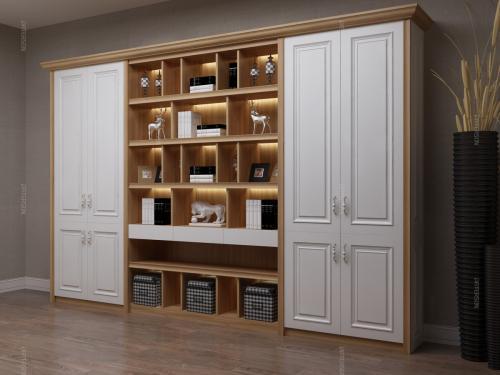 怎么挑选衣柜?选购衣柜时应考虑哪些方面?